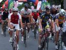 Highlander-Radmarathon fordert alles