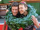 Italienische Radfestspiele beim Highlander-Radmarathon 2013