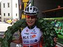 Beim Highlander Radmarathon purzelten die Rekorde