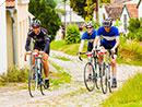 Historica - Rundfahrten auf klassischen Rennrädern 2017