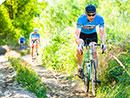 Radsportgenuss für Liebhaber historischer Rennräder
