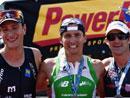 Ironman 70.3 St. Pölten: Ospaly holt zweiten Sieg