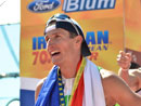 Triple f�r Ospaly beim Ironman 70.3 St. P�lten
