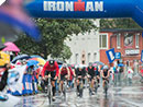 IRONMAN 70.3 Weltmeisterschaft in Zell am See-Kaprun