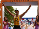 Ironman Austria: Weltbestzeit f�r Vanhoenacker, Rekordzeit f�r Weiss