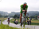 Ironman Austria: Carfrae und Vanhoenacker triumphieren