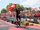 Hufe und Weiss gewinnen den IRONMAN Austria-Kärnten 2018