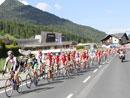 Heimsieg beim Radmarathon der Rekorde