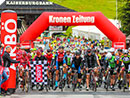 ARBÖ Radmarathon in Bad Kleinkirchheim abgesagt