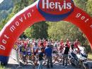 Rennbericht 2. Kärntner Rad Bergkönig 2011