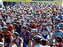 Hobbybiker beim KitzAlpbike: 40 Prozent mehr Anmeldungen