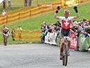 Christoph Sauser zum dritten Mal MTB Marathon Weltmeister
