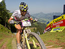 UCI Mountainbike Marathon WM Brixental 26. Juni bis 7. Juli 2013