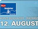 Hervis Bergkaiser aufs Kühtai 12.8.2012