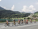 Die Uhr tickt: Der Kufsteinerland Radmarathon steht vor der Tür