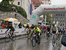 Lokalmatador Mayer siegt beim 2. Kufsteinerland Radmarathon