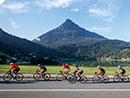 Kufsteinerland Radmarathon mit neuer Strecke