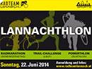 Lannachthlon Radmarathon und Trail-Challenge