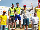Rekorde beim Schilcherland Steiermark Radmarathon