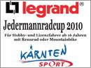 Paco Wrolich präsentiert den legrand Jedermannradcup