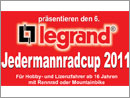 legrand Jedermannradcup 2011
