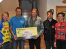 Rekordstarterfeld beim Legrand Jedermannradcup 2011
