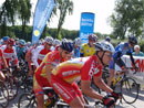 Startplatzverlosung LeithaBerg Radmarathon 2012