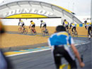 24 Hours Cycling Race in Le Mans