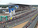 Le Mans 24 Hours Cycling Race 2015