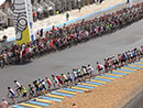 Pearl Izumi 24 Hours Cycling of Le Mans: Roger Legeay will start the race for the 10 years