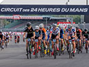 Shimano 24 Hours Cycling in Le Mans 21.-22.8.2021
