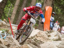 UCI Mountain Bike Weltcup zu Gast in Leogang