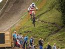 """Saalfelden Leogangs """"Speedster"""" erneut Schauplatz des UCI Mountain Bike Downhill Weltcup"""