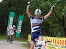 1. Mountainbike-Rennen auf den Lindkogel