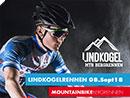 Lindkogelrennen aufs Eiserne Tor am 8. September 2018