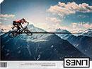 Österreichisches Mountainbike Magazin LINES wird eins