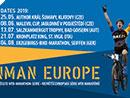 MarathonMan Europe – die beliebteste Marathonserie Europas