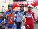 Gro�es Sportfest zum 25. Mondseer 5 Seen Radmarathon