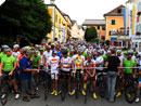 Trotz Hitze neue Rekordzeiten beim Mondsee Radmarathon