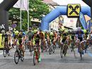 Großes Radsportfest im Mondseeland 24.-25.6.2017