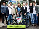 2019 erstmals Staatsmeisterschaft im Rahmen eines Radmarathons