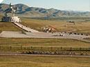 Cory Wallace wiederholt Sieg bei Mongolia Bike Challenge