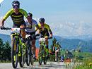 Dritter TopSix-Stopp ist geschlagen - Erfolgreiche 15. Mosttour in Kürnberg
