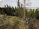 Etappenrennen MTB Trilogy 4.-8.7.2012