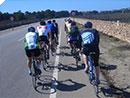 muskeln für muskeln Rennradwoche auf Mallorca 2014
