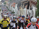 Auftakt zur Strassen-Radmarathonsaison 2012