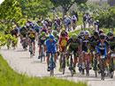 Neusiedler See Radmarathon mit Überraschungen - Auftakt zur Austria Top Tour