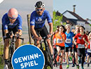 28. Neusiedler See Radmarathon am 28. April 2019
