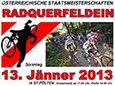 Österr. Staatsmeisterschaften Radquerfeldein 2013 in St.Pölten