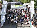 14. Ötzi Alpin Marathon - Ein Hammer Rennen